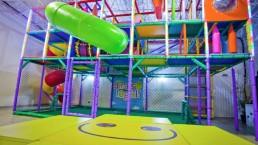 Kiddie Play (Brinquedão com 03 andares)